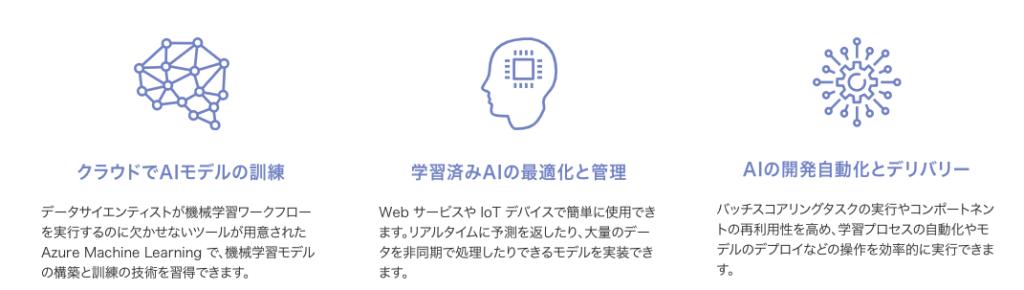 aidemy-ai-cloud開発